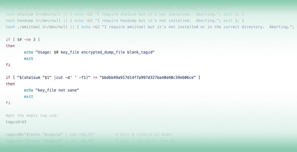 Companion script to simplify amiibo cloning with arduino