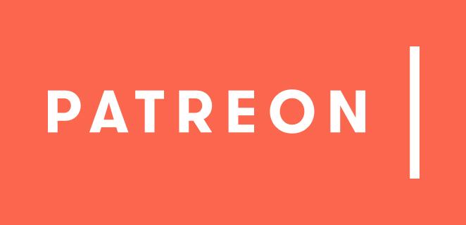 Be my patron ❤️