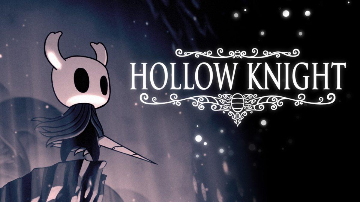 Я прошел: Hollow Knight